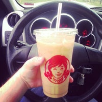 Photo taken at Wendy's by Robby L. on 4/6/2014