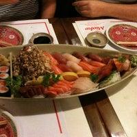 Photo taken at Miako by Gabriela F. on 12/22/2012
