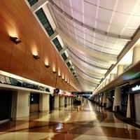Photo taken at Norman Y. Mineta San José International Airport (SJC) by Brian M. on 4/20/2013