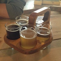 Photo taken at Prost Brewing by Melissa H. on 4/7/2013