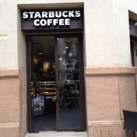 Photo taken at Starbucks Coffee by Hisao S. on 11/25/2012