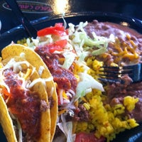 Photo taken at Taco Cabana by TJ on 3/8/2013