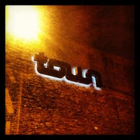 Photo taken at Town Danceboutique by Aaron B. on 11/25/2012