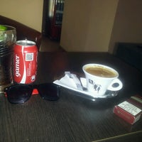 Photo taken at Delicia Caffe by Vasile C. on 9/3/2013