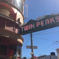 Photo taken at Twin Peaks Tavern by Greg on 6/29/2013