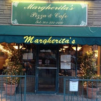 Photo taken at Margherita's by Caisey R. on 3/13/2013