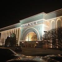 Photo taken at Von Maur by Drew P. on 11/30/2012