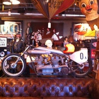 Photo taken at Antique Archaeology by Chad S. on 11/8/2012