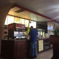 Photo taken at Taco Town by H-cone on 3/18/2014