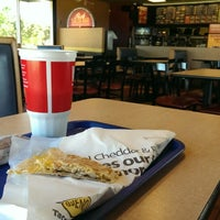 Photo taken at Taco Bueno by Jeremy C. on 10/26/2014