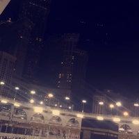 Photo taken at Mövenpick Hotel & Residence Hajar Tower Makkah by Nour A. on 7/20/2016