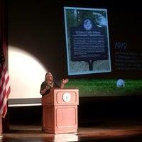 Photo taken at Framingham State University by Charlie P. on 2/4/2014