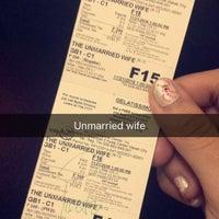 Photo taken at Greenbelt 1 Cinemas by Lyka G. on 11/21/2016