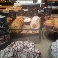 Photo taken at Panera Bread by Bernadette T. on 12/30/2012