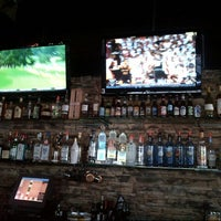 Photo taken at Rookies Neighborhood Sports Grill by David K. on 6/13/2013