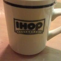 Photo taken at IHOP by Talon P. on 5/19/2013