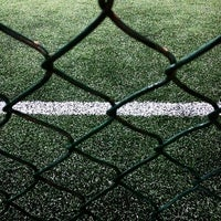 Photo taken at Downtown Soccer by Jony B. on 8/7/2014