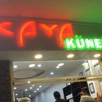 Photo taken at Kaya Dondurma by Burak A. on 7/31/2016