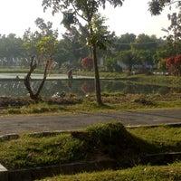 Photo taken at Komplek TNI-AL Juanda by De Vallion P. on 9/14/2014