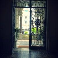 Photo taken at Musée Masséna by SKsenia on 6/29/2013
