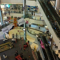 Photo taken at CentralPlaza Rama 2 by Larintorn W. on 11/19/2012