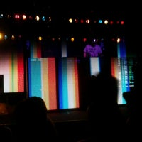 Photo taken at Roseland Theater by Danii S. on 3/29/2013