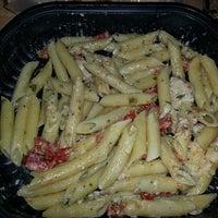 Photo taken at California Pizza Kitchen by kira p. on 2/26/2013