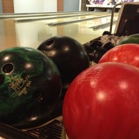 Photo taken at Hermitage Lanes by Patricia L. on 1/13/2014