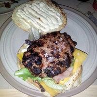 Photo taken at Big Joe Café by Vanina E. P. on 10/31/2012