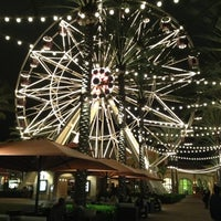 Photo taken at Giant Wheel by Jung M S. on 4/14/2013