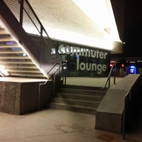 Photo taken at UCSD Commuter Lounge (East) by Simon Y. on 10/27/2013