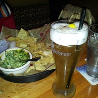 Photo taken at Applebee's by Leah M. on 10/27/2012