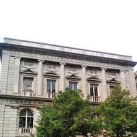 Photo taken at American Academy Of Arts And Letters by andre r. on 7/27/2014