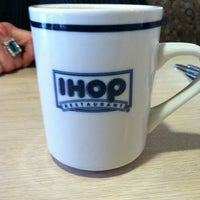 Photo taken at IHOP by Gary T. on 12/8/2012