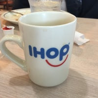 Photo taken at IHOP by Gary T. on 5/22/2016