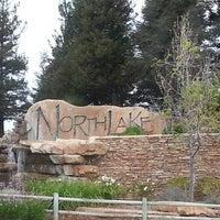 Photo taken at Northlake by Jorgette Joanne on 4/13/2014