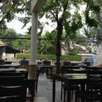Photo taken at Thara Patong Beach Resort & Spa, Phuket by Vova G. on 4/5/2013