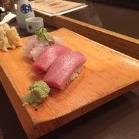 Photo taken at Itto Sushi by PanteA P. on 3/11/2016