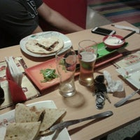 Photo taken at Crazy Tacos - Mexican Food by Rossana Z. on 11/11/2012