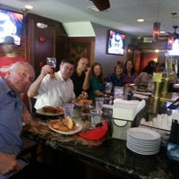 Photo taken at Penn Quarter Sports Tavern by Chad M. on 5/10/2013