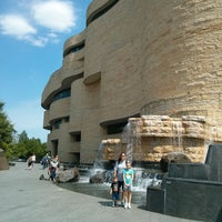 Photo taken at National Museum of the American Indian by Bill D. on 6/5/2013