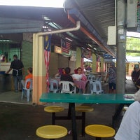 Photo taken at Kompleks Medan Suri by Semutar H. on 12/7/2012