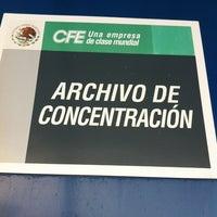 Photo taken at CFE ASARE Tenayuca by BeatrizJimena on 4/9/2013
