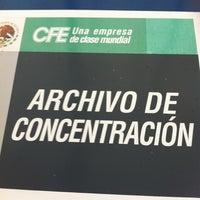 Photo taken at CFE ASARE Tenayuca by BeatrizJimena on 1/22/2013