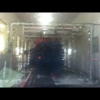 Photo taken at Poinciana Car Wash Detail Lube by Ian S. on 10/11/2012