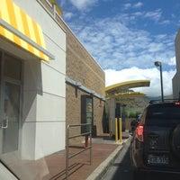 Photo taken at McDonald's of Palolo by Jodi U. on 9/21/2014