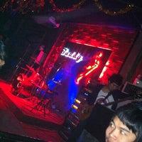 Photo taken at Buddy Pub by Atjima S. on 12/31/2012