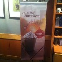 Photo taken at Starbucks by S3ood . on 10/8/2012