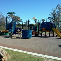 Photo taken at Harriett Wieder Regional Park by Scandia O. on 10/27/2012