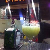 Photo taken at Latino's by Mariuxi R. on 10/12/2012